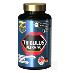 Picture of TRIBULUS ULTRA 90 CAPSULE - 104 BUC