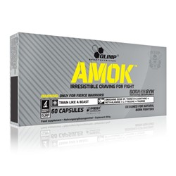 Picture of AMOK ™ OLIMP
